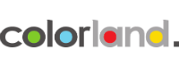 Colorland - fotoservice Logo